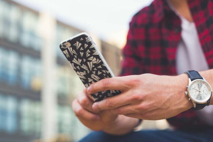 oplader til din iphone